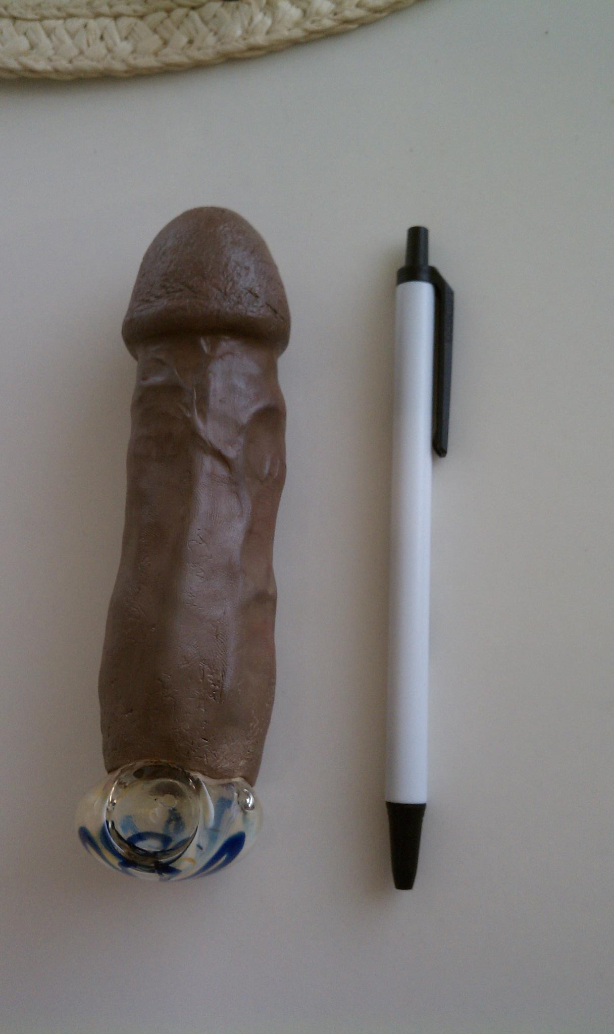 Mushroom Head Penis 60